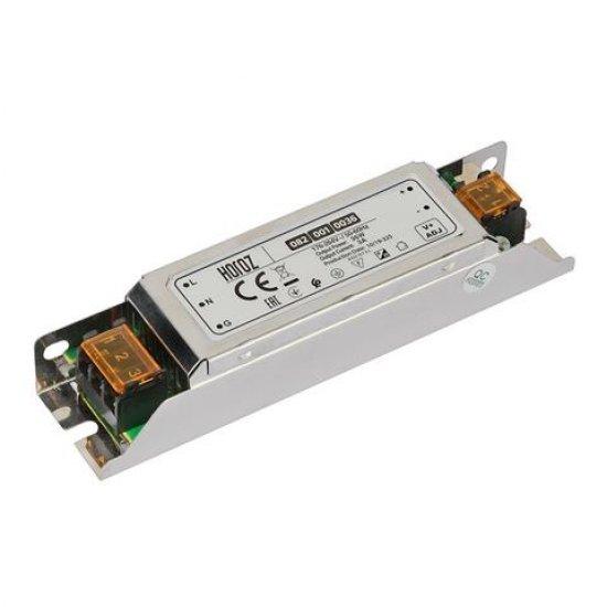 LED Трансформатор 36W 12V 3A