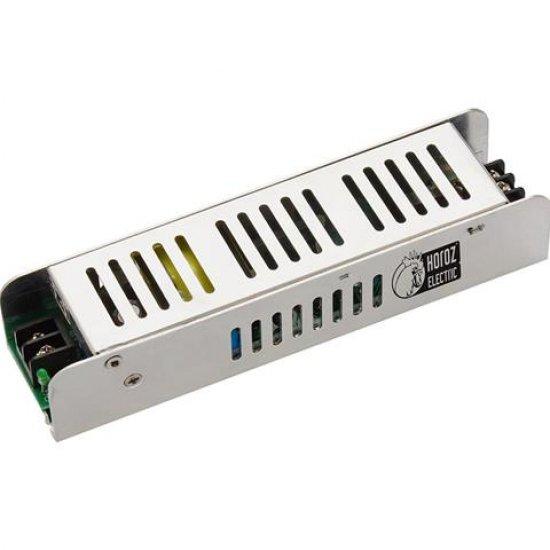 LED Трансформатор 60W 12V 5A
