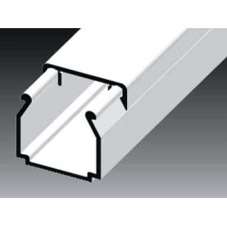 PVC кабелен канал 17x17мм LHD