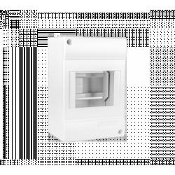 Кутия за автоматичен предпазител IP30 3-4
