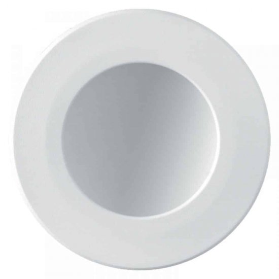 LED луна бяла индиректна светлина 8W CW 6000K