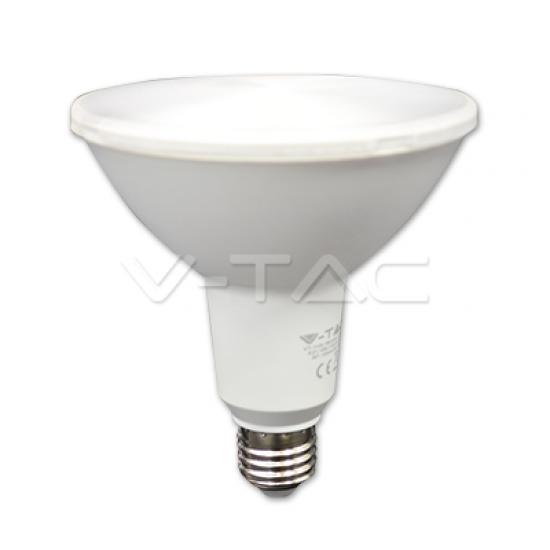LED Крушка 15W PAR38 E27 6000K IP65