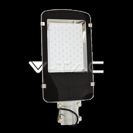 50W SMD Улична Лампа 6000K 120lm/W