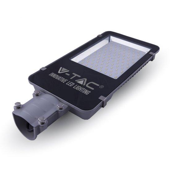 100W SMD Улична Лампа 6000K 120lm/W 5 Години Гаранция