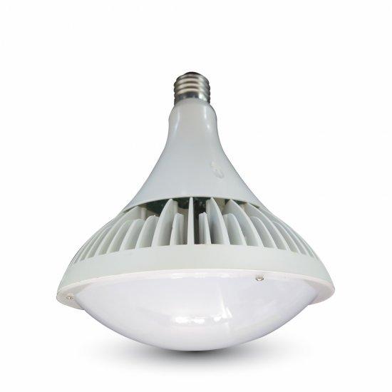 LED Крушка 85W E40 Камбана 6000K
