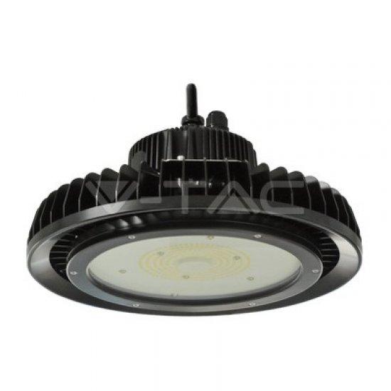 100W LED Камбана UFO SMD 6000K 5 Години Гаранция