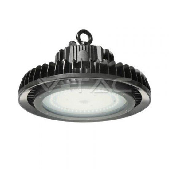 150W LED Камбана UFO SMD 6000K 5 Години Гаранция
