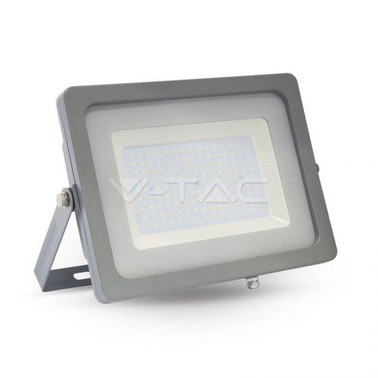 150W LED Прожектор SMD Сиво Тяло 4000K