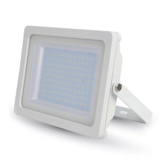 200W LED Прожектор SMD Бяло Тяло 4000K