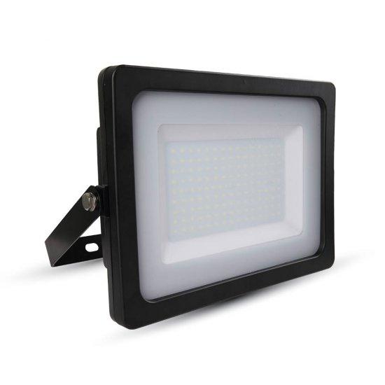 200W LED Прожектор SMD Черно Тяло 6400K