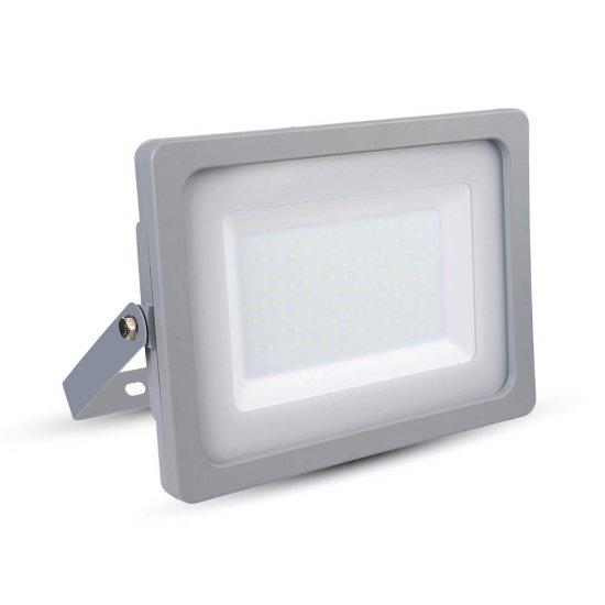 200W LED Прожектор SMD Сиво Тяло 6400K
