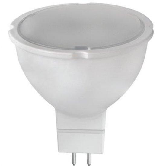 LED крушка 8W GU5.3 220V SMD 6400К