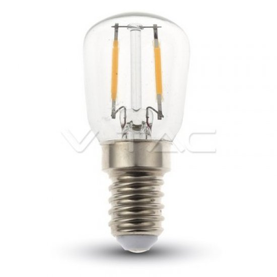 LED Крушка 2W E14 ST-26 Filament 3000K