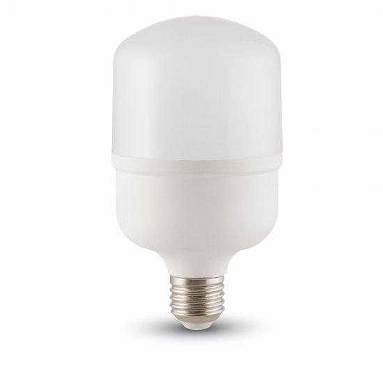 LED Крушка 30W E27 Big Corn 6400К