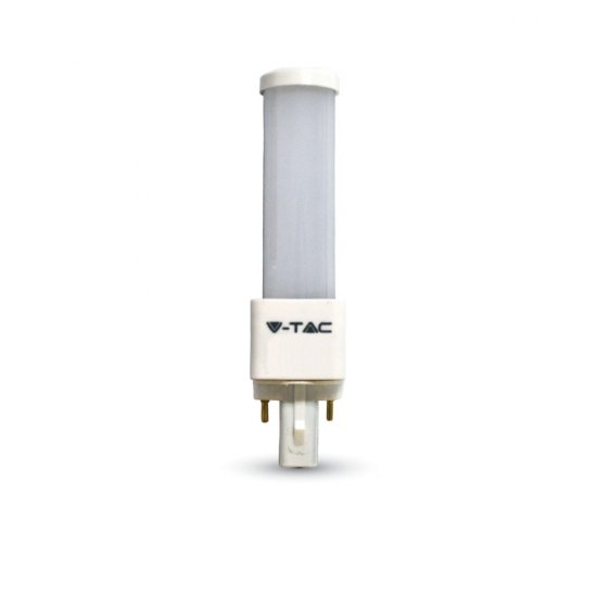 LED Крушка 10W G24 PL 3000K