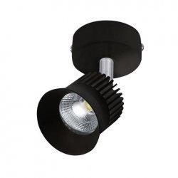 LED Cпот Beyrut 5W 4200K 320Lm черен