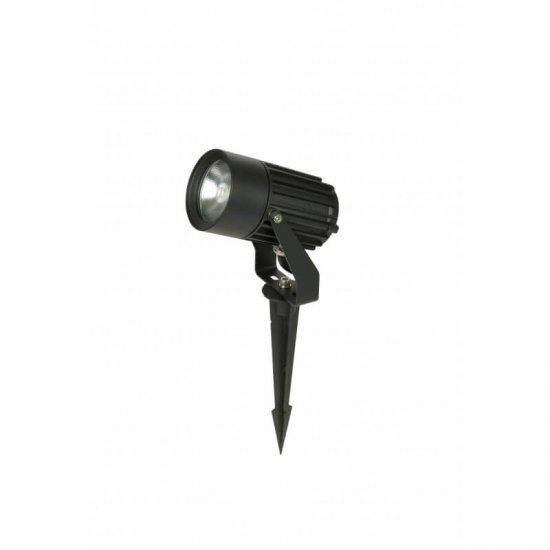 LED градинско тяло Gardena P 9075  7W 6000K 700Lm IP66