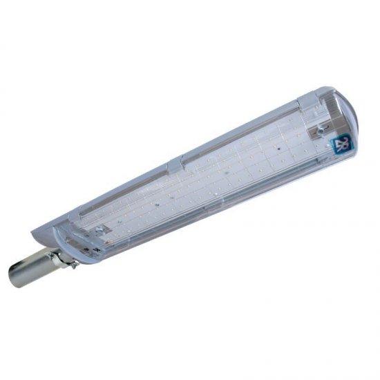 LED улично осв.тяло SMD NOVA PRO 27W 6000K