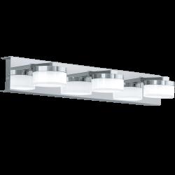 LED Аплик за баня ROMENDO 3х4.5W IP44