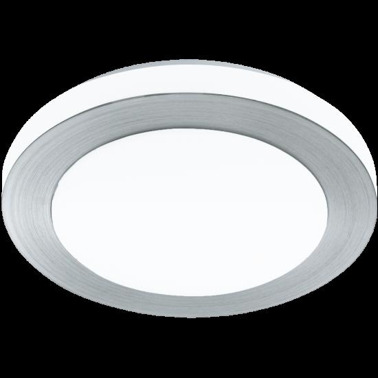LED Плафон за баня кант алуминий CAPRI 16W IP44