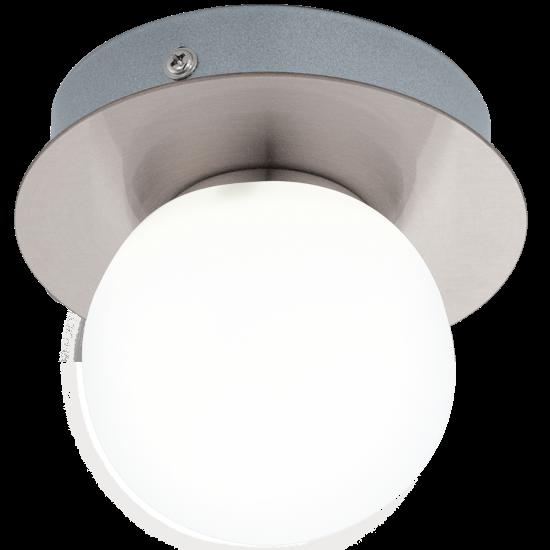 LED Плафон-Аплик за баня MOSIANO 1х3.3W IP44