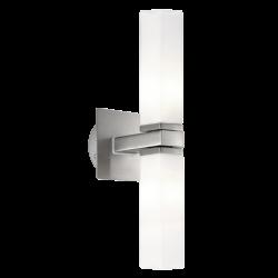 Аплик за баня сатен никел PALERMO 2700K IP44