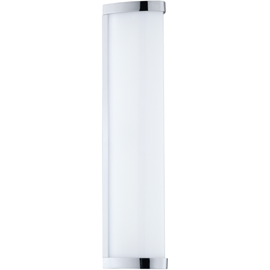 LED Аплик за баня бял GITA 350мм 4000K IP44