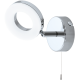 LED Спот за баня хром GONARO 3.8W IP44