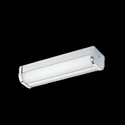 LED Аплик за баня хром MELATO 350мм 4000K IP44