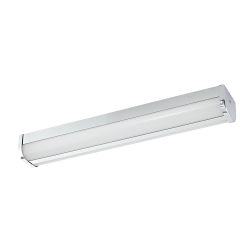 LED Аплик за баня хром MELATO 600мм 4000K IP44