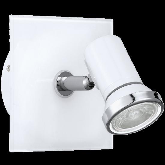 LED Спот за баня бял TAMARA 3.3W IP44