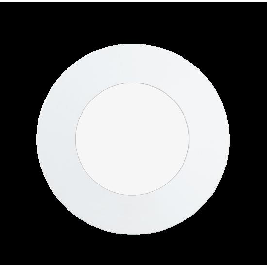 LED Панел влагозащитен бял FUEVA Ф85 4000K IP44