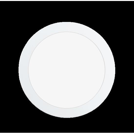 LED Панел влагозащитен бял FUEVA Ф170 3000K IP44