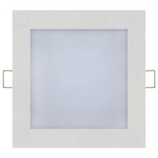 LED Панел 12W SMD SLIM Квадрат 156х156мм 4200K