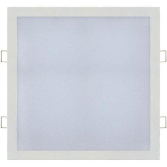 LED Панел 24W SMD SLIM Квадрат 282х282мм 6400K
