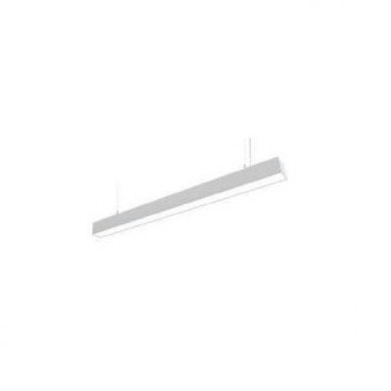 LED осветително тяло LINE 6000K 1200mm