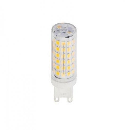 LED крушка SMD 10W G9 6400K 800Lm