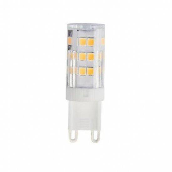 LED крушка SMD 4W G9 4200K 330Lm