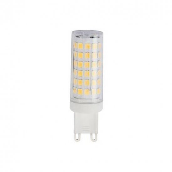 LED крушка SMD 8W G9 4200K 680Lm