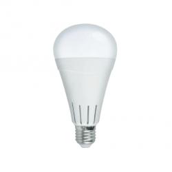 LED аварийна крушка 12W Е27 6400K 1080Lm