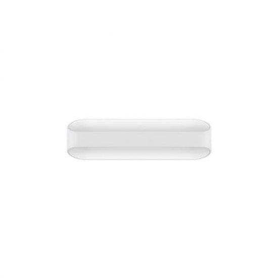 LED Аплик за стена BELEN 6W 4000K Бял 340Lm 25см