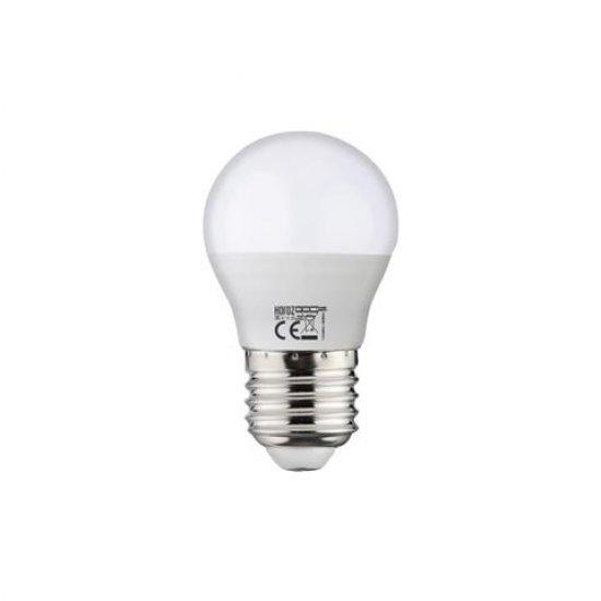 LED крушка 10W E27 6400K 1000Lm малък балон