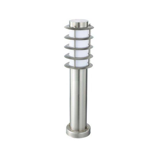 Градинска лампа IP44 E27 max 60W стояща 50см