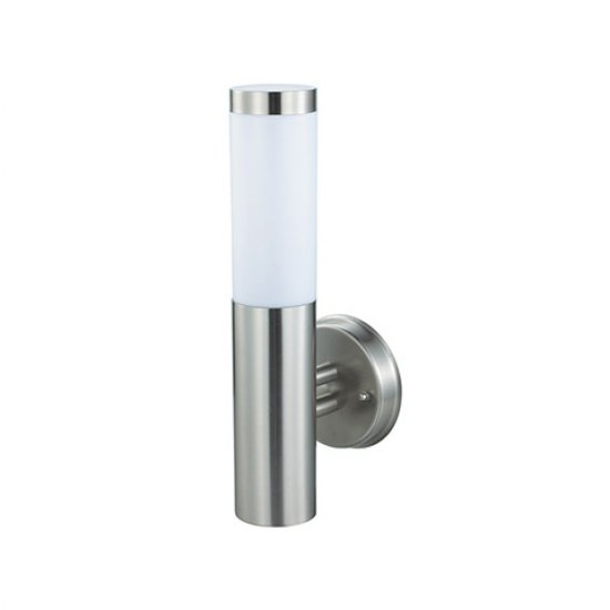 Градинска лампа IP44 E27 max 60W стенна 34.4см