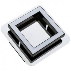 LED Cпот LIKYA 1x5W 4000K 300Lm Хром