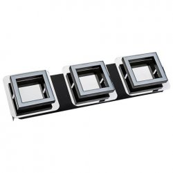 LED Cпот LIKYA 3x5W 4000K 3х300Lm Хром