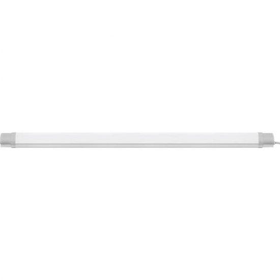 LED Влагозащитено осв.тяло IP65 72W 6400К 124см