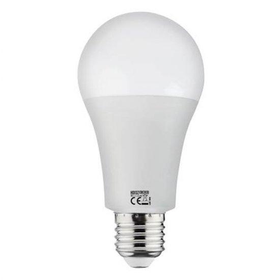 LED крушка 18W E27 4200K 1600Lm