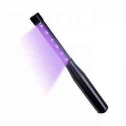 Бактерицидна антивирусна лампа UV-C мини 14W VT-3214