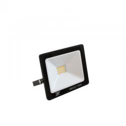 LED Прожектор Deco 10W 2700K 1000Lm IP65 черен